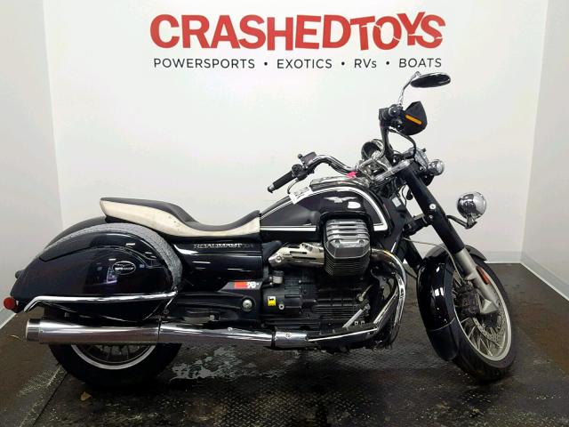click here to view 2014 MOTO GUZZI CALIFORNIA at IBIDSAFELY
