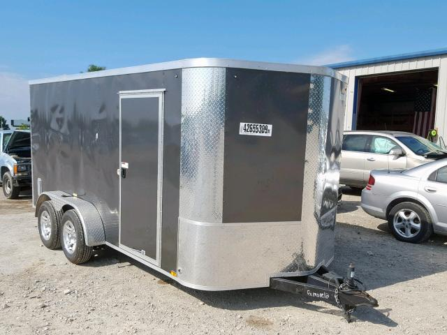 click here to view 2019 CARGO TRAILER at IBIDSAFELY
