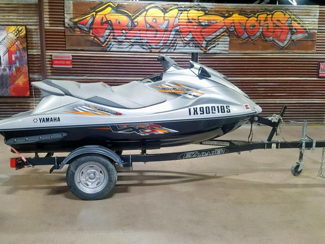 click here to view 2012 YAMAHA WAVERUNNER at IBIDSAFELY