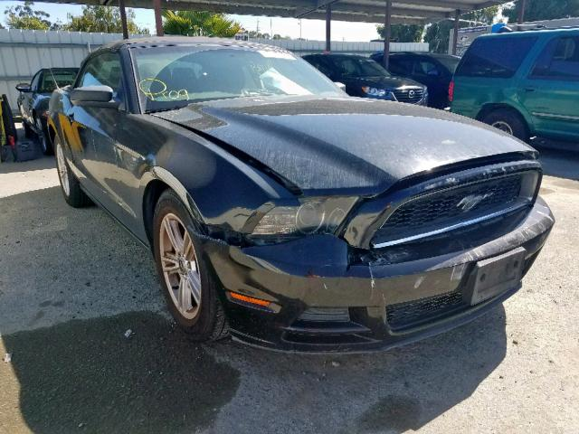 click here to view 2013 FORD MUSTANG at IBIDSAFELY