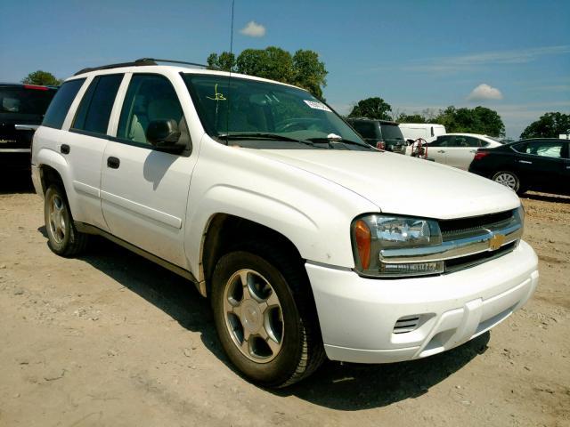 2008 Chevrolet Trailblaze 4.2L