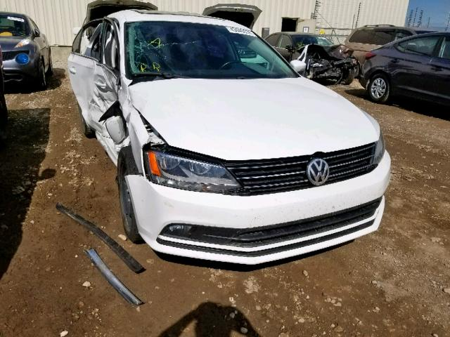 click here to view 2015 VOLKSWAGEN JETTA SEL at IBIDSAFELY