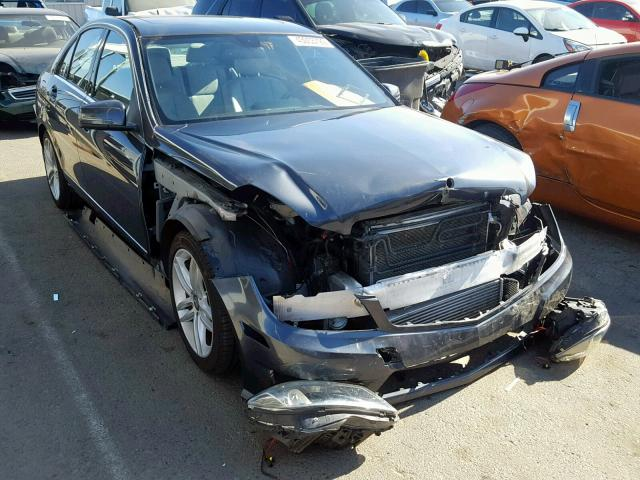 click here to view 2014 MERCEDES-BENZ C 250 at IBIDSAFELY
