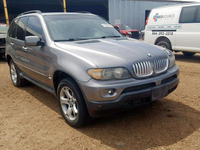 click here to view 2005 BMW X5 3.0I at IBIDSAFELY