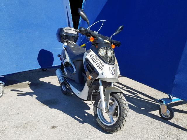 click here to view 2016 YIBEN SCOOTER at IBIDSAFELY