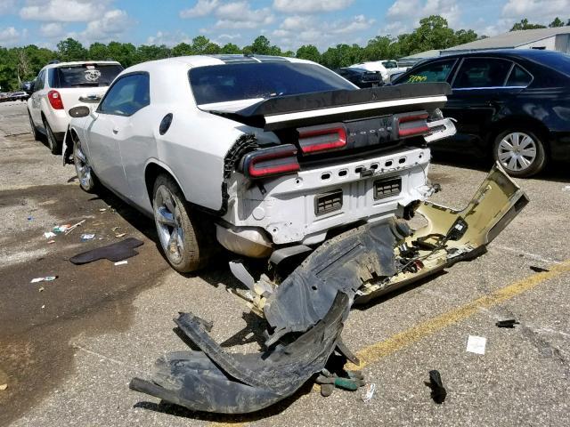 2016 Dodge Challenger 5 7L 8 for Sale in Eight Mile AL - Lot: 42947119