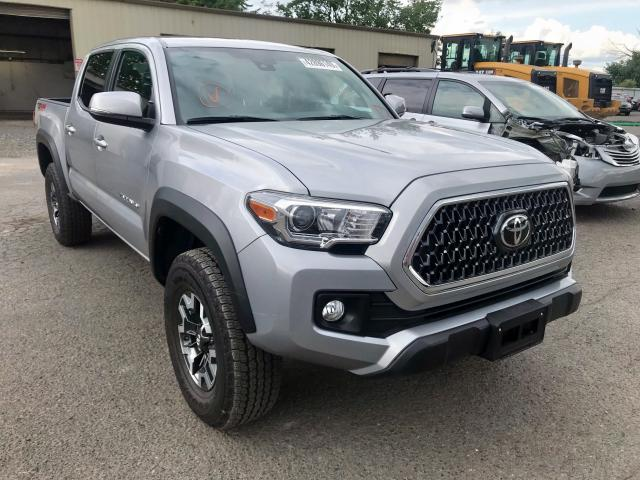click here to view 2019 TOYOTA TACOMA DOU at IBIDSAFELY