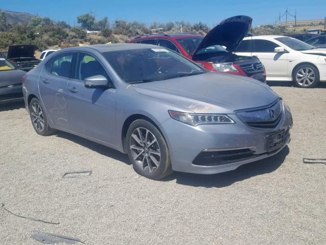 click here to view 2015 ACURA TLX TECH at IBIDSAFELY