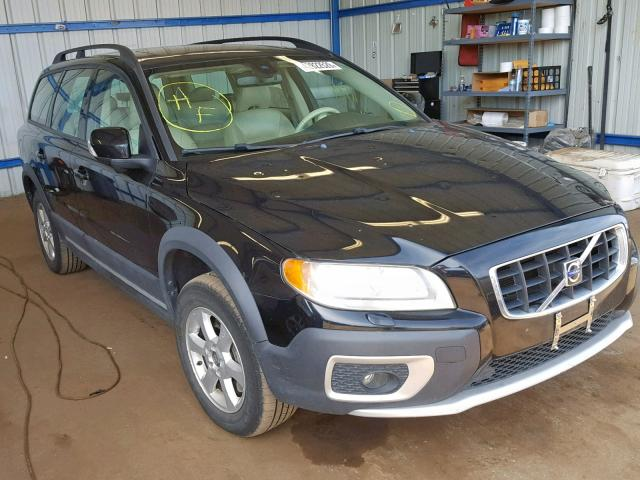 click here to view 2009 VOLVO XC70 3.2 at IBIDSAFELY