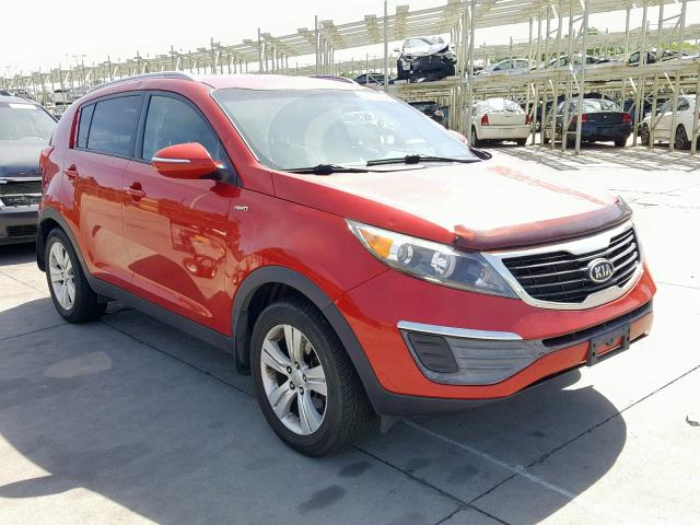 click here to view 2011 KIA SPORTAGE L at IBIDSAFELY