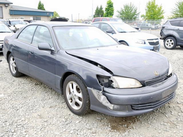 2000 Lexus Es 300 3 0L 6 for Sale in Eugene OR - Lot: 42843699