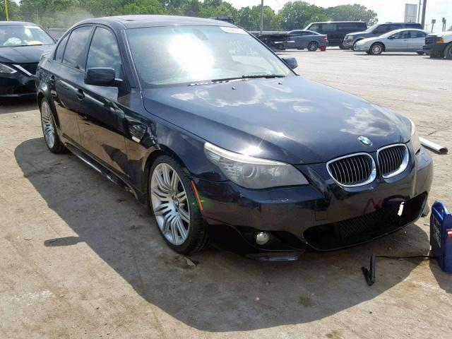 click here to view 2009 BMW 550 I at IBIDSAFELY