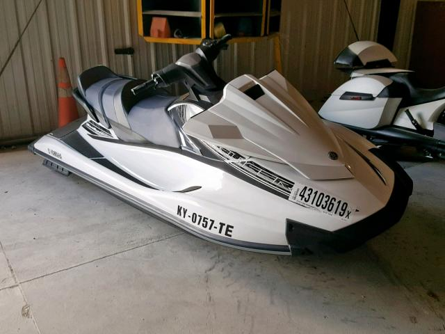 click here to view 2016 YAMAHA JET SKI TR at IBIDSAFELY
