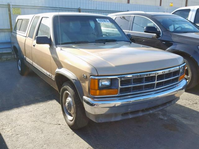 auto auction ended on vin 1b7fl23x5ms359263 1991 dodge dakota in ca sacramento autobidmaster