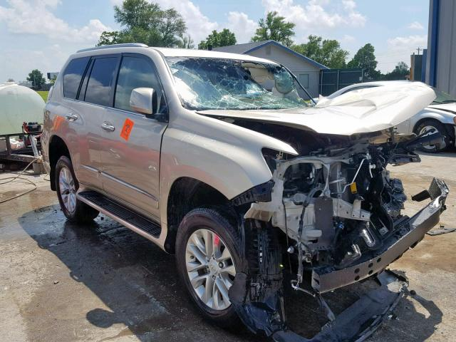 click here to view 2015 LEXUS GX at IBIDSAFELY