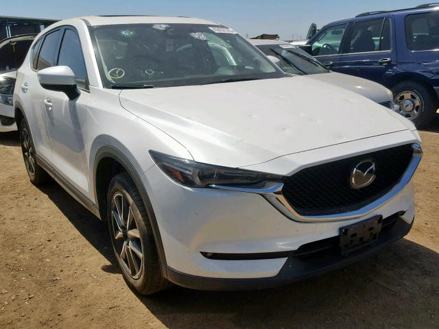 click here to view 2017 MAZDA CX-5 GRAND at IBIDSAFELY