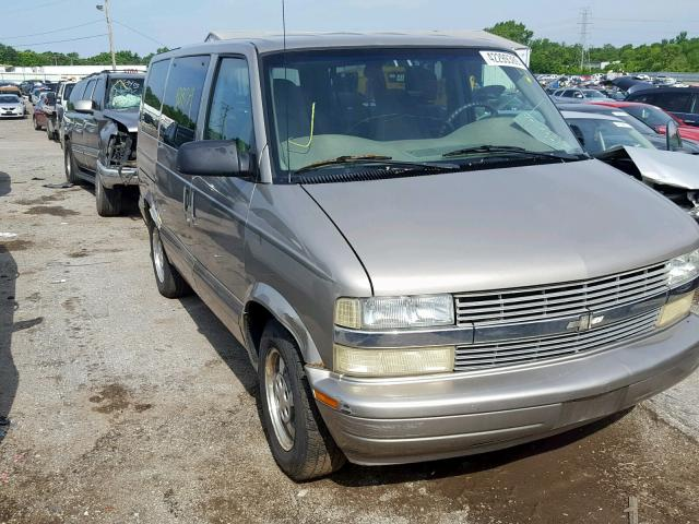 2003 Chevrolet Astro for sale in Chicago Heights, IL
