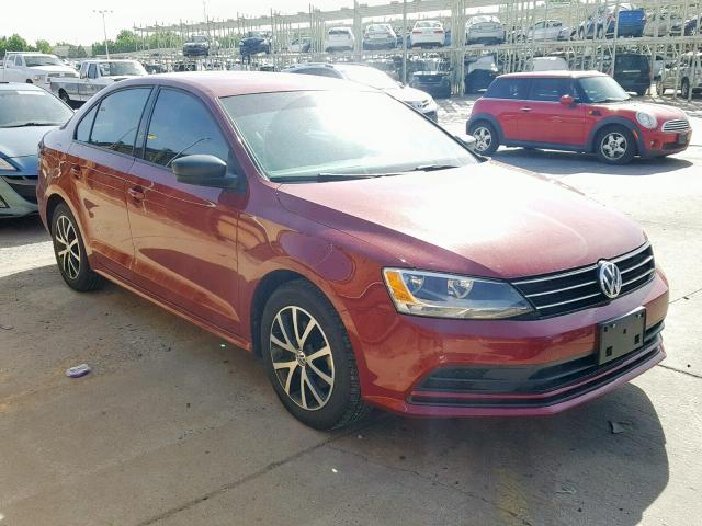click here to view 2016 VOLKSWAGEN JETTA SE at IBIDSAFELY