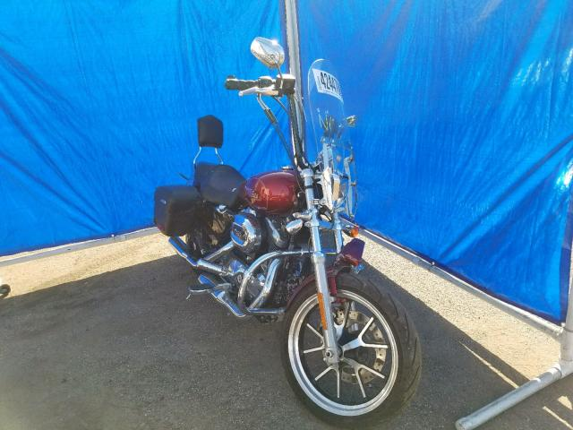 click here to view 2016 HARLEY-DAVIDSON XL1200 T at IBIDSAFELY