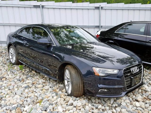 click here to view 2015 AUDI A5 PREMIUM at IBIDSAFELY