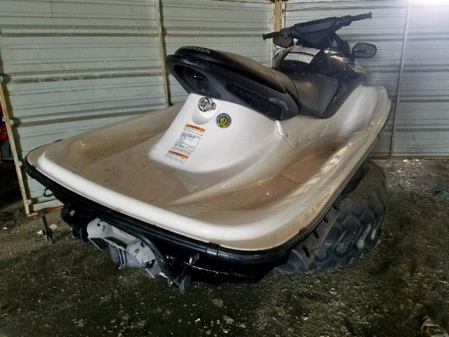Honda Jet Ski >> 2007 Honda Jet Ski For Sale In Woodhaven Mi Lot 42695269