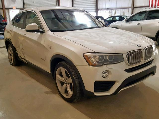 2015 BMW X4 XDRIVE3 for sale in Gainesville, GA