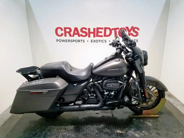 click here to view 2018 HARLEY-DAVIDSON FLHRXS at IBIDSAFELY