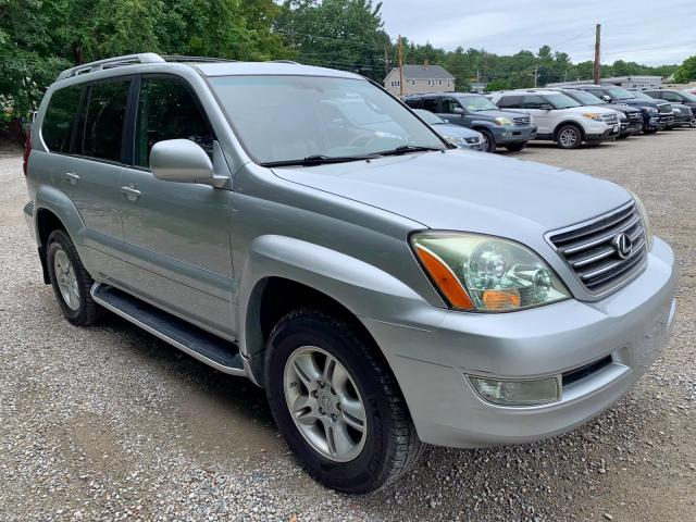 click here to view 2007 LEXUS GX 470 at IBIDSAFELY