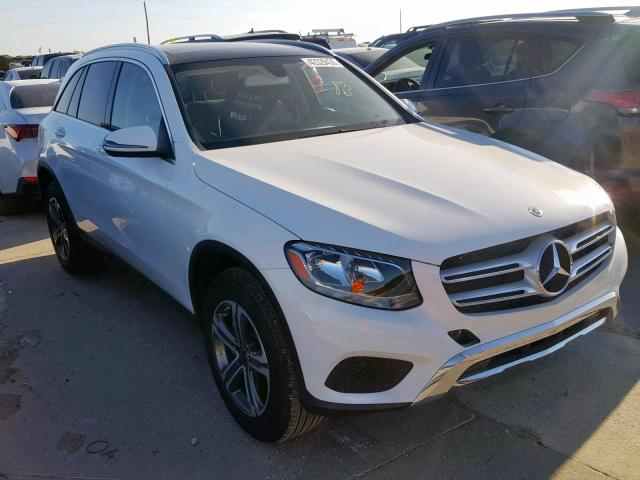 click here to view 2019 MERCEDES-BENZ GLC 300 at IBIDSAFELY