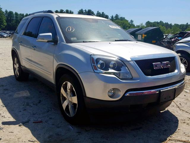 click here to view 2010 GMC ACADIA SLT at IBIDSAFELY