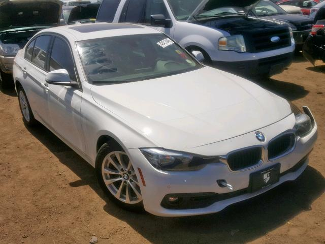 click here to view 2017 BMW 320 XI at IBIDSAFELY