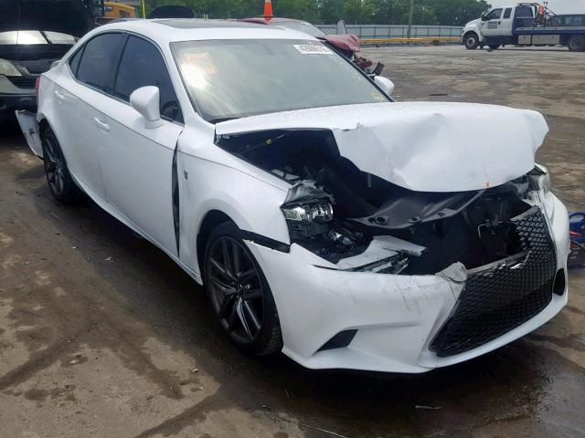 click here to view 2014 LEXUS IS 350 at IBIDSAFELY