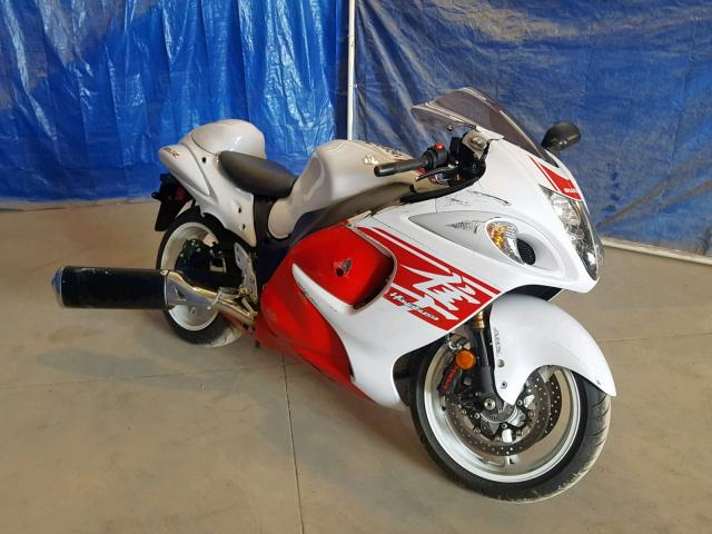 click here to view 2018 SUZUKI GSX1300 RA at IBIDSAFELY