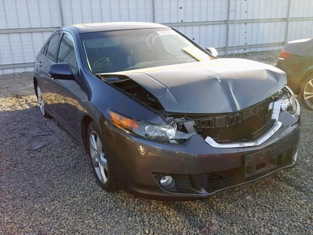 click here to view 2009 ACURA TSX at IBIDSAFELY
