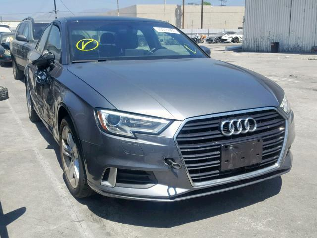 click here to view 2018 AUDI A3 PREMIUM at IBIDSAFELY