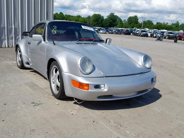 click here to view 1986 PORSCHE 911 CARRER at IBIDSAFELY