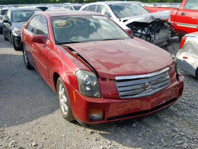 Salvage, Rebuildable and Clean Title Cadillac CTS Vehicles for Sale