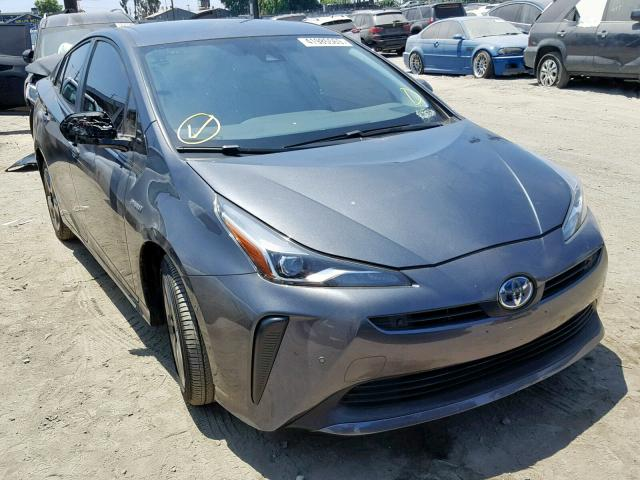 click here to view 2019 TOYOTA PRIUS at IBIDSAFELY