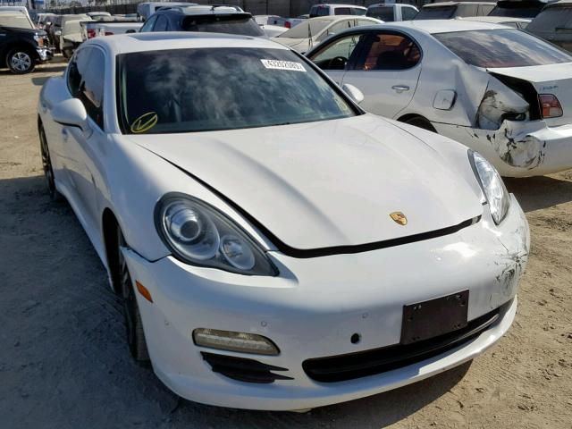 click here to view 2010 PORSCHE PANAMERA S at IBIDSAFELY