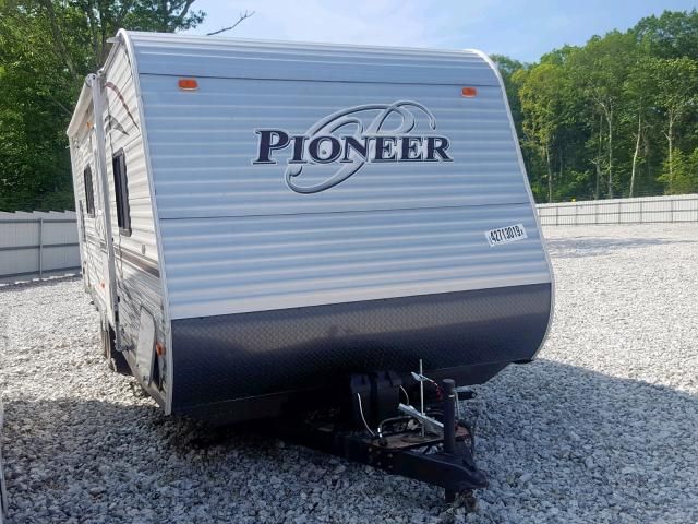 click here to view 2013 PION TRAILER at IBIDSAFELY