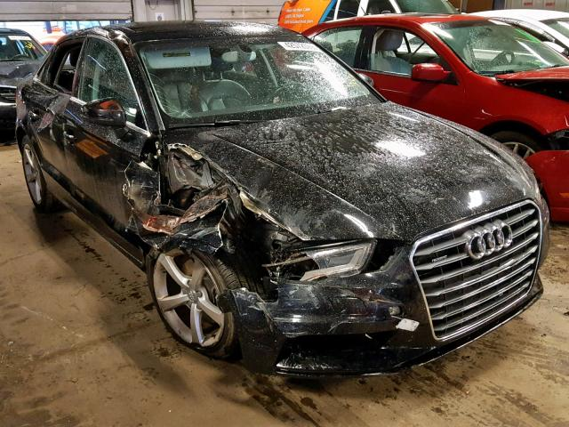 click here to view 2015 AUDI S3 PREMIUM at IBIDSAFELY