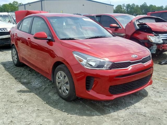 click here to view 2019 KIA RIO S at IBIDSAFELY