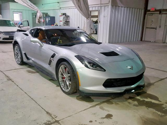 Salvage, Rebuildable and Clean Title Chevrolet Corvette Vehicles for