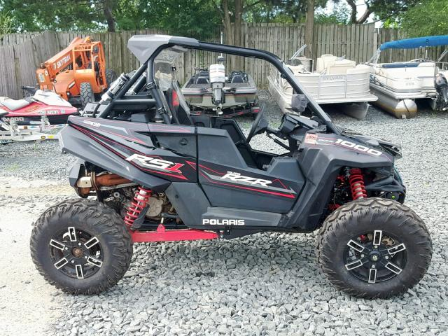 2018 Polaris Rzr Rs1 2 for Sale in Blaine MN - Lot: 42511639