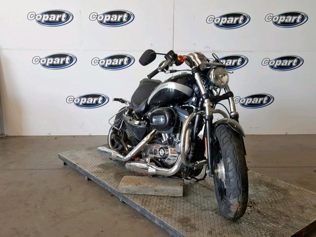 click here to view 2018 HARLEY-DAVIDSON XL1200 C at IBIDSAFELY