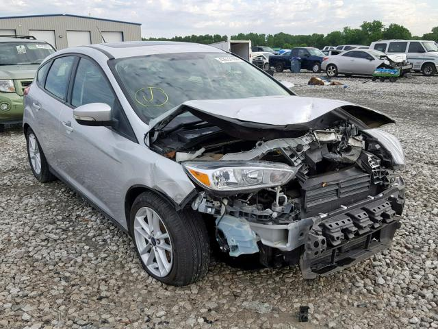 click here to view 2016 FORD FOCUS SE at IBIDSAFELY