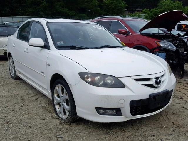 click here to view 2008 MAZDA 3 S at IBIDSAFELY
