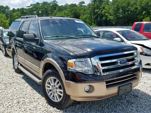 Salvage 2014 Ford EXPEDITION for sale