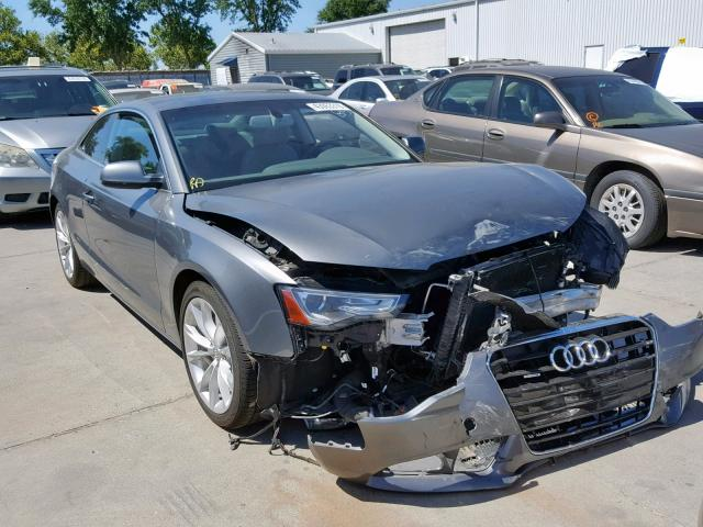 click here to view 2013 AUDI A5 PREMIUM at IBIDSAFELY