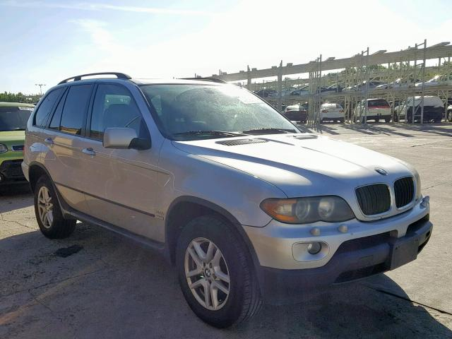 click here to view 2006 BMW X5 3.0I at IBIDSAFELY